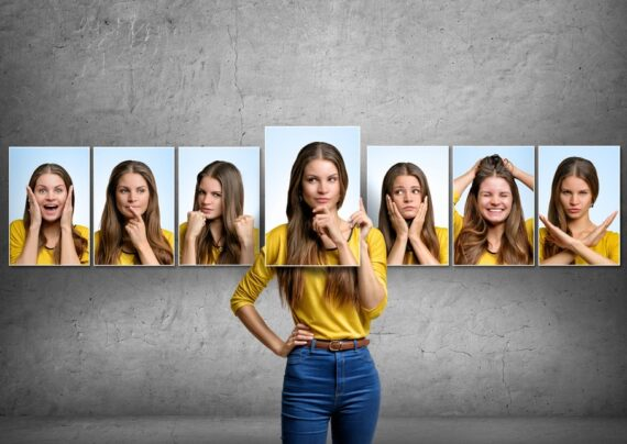 آشنایی با مهارت کنترل احساسات
