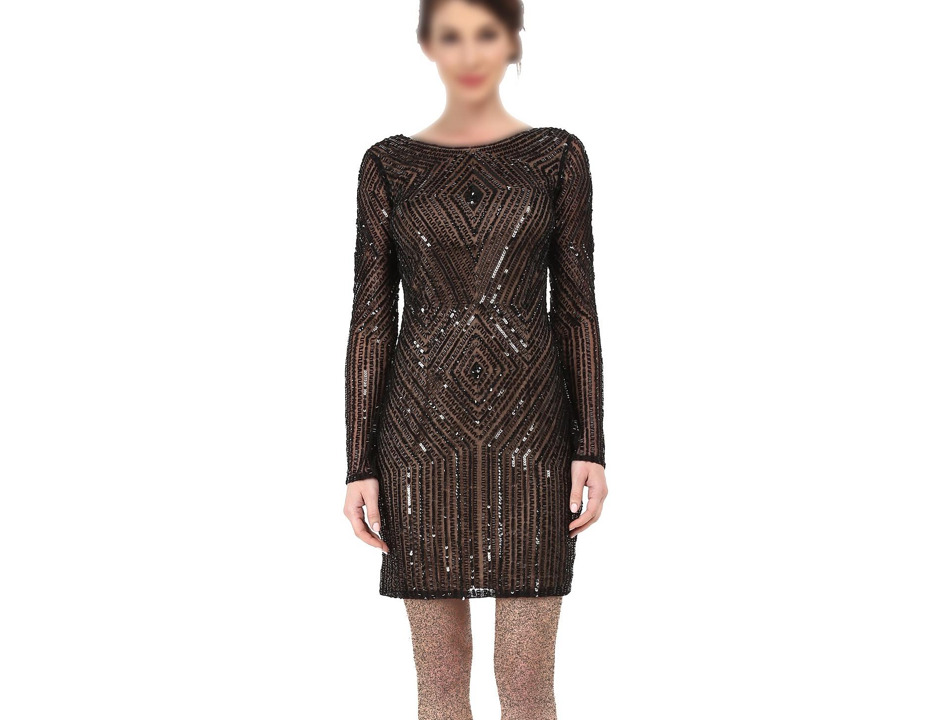 مدل لباس شب 2021