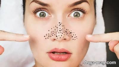 ماسک ژلاتین برای پوست صورت