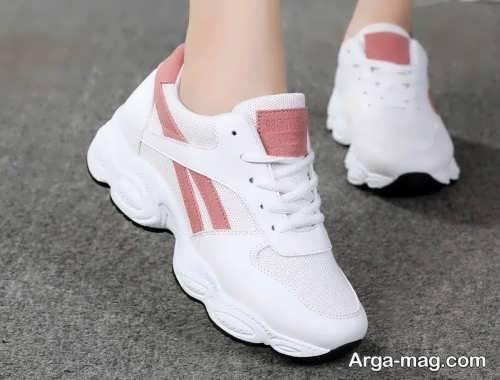 مدل کفش دخترانه 2021