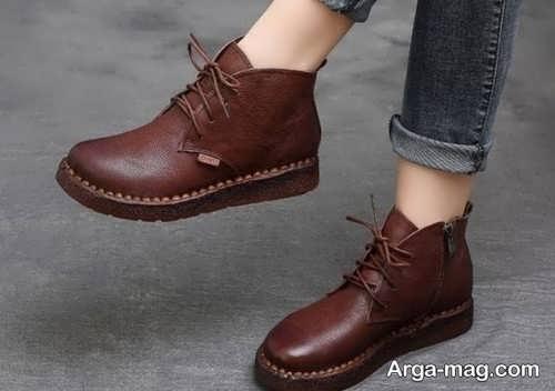 کفش ساده دخترانه
