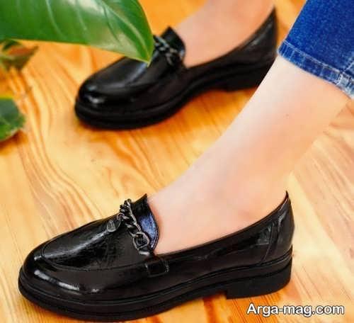 کفش راحتی دخترانه 2021