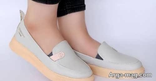 مدل کفش دخترانه شیک و خاص