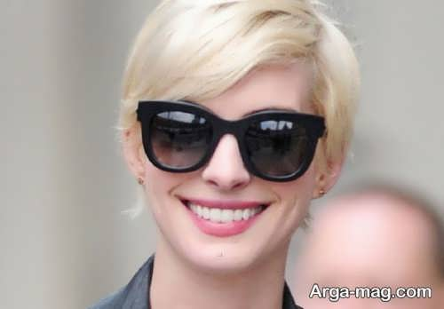 انتخاب عینک برای افراد با بینی بزرگ