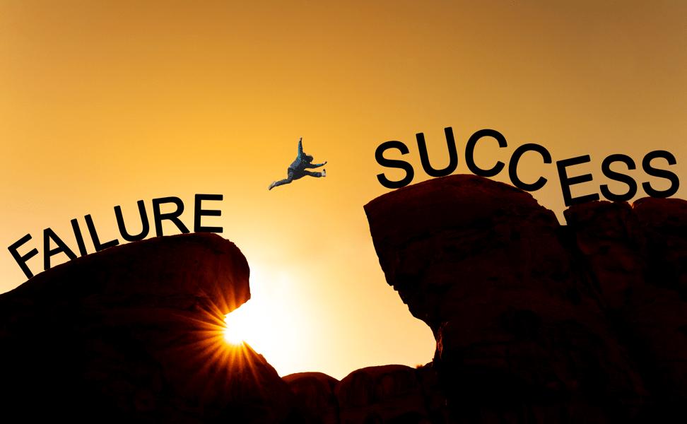 سخنان بزرگان درباره موفقیت
