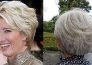 مدل مو برای خانم های میانسال
