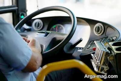 تعبیر خواب رانندگی اتوبوس