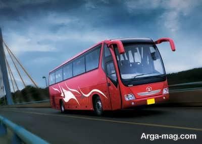 تعبیر خواب اتوبوس به چه صورت است؟