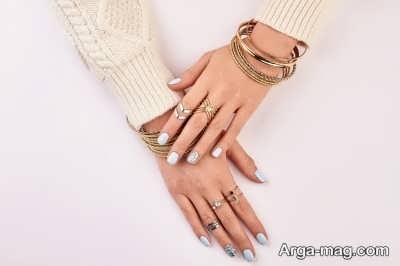 جواهرات متناسب با پوست خنثی