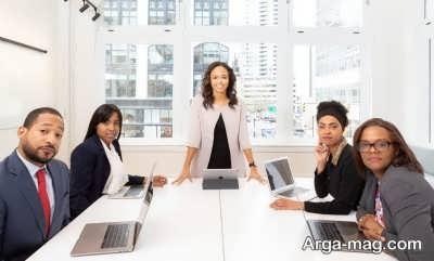 تاثیر کارمندان پر انگیزه در امور کاری
