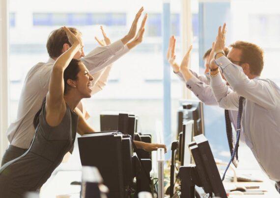 معرفی روش های انگیزه دادن به کارمندان