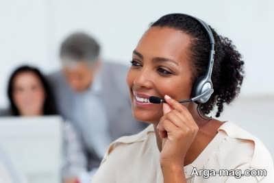 انجام اصول مذاکره تلفنی