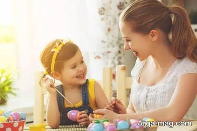 بازی با کودک 3 ساله