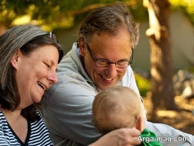 بارداری بعد از سی و پنج سالگی