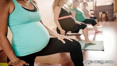 خطرات بارداری بعد از ۳۵ سالگی