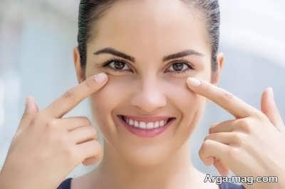 پیشگیری از خستگی چشم ها