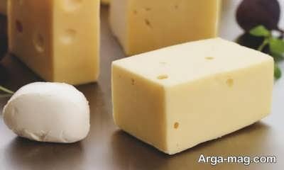 مزایای استفاده از پنیر لبنه