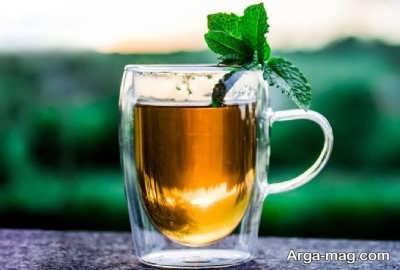 خواص چای نعناع برای سلامت
