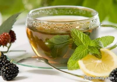 خواص و فوائد مختلف چای نعناع