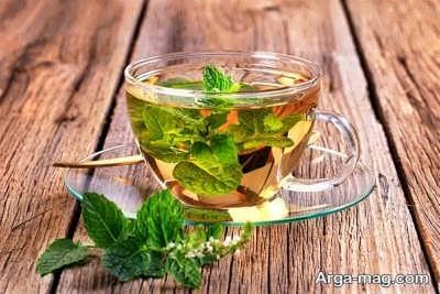 چای نعناع و خاصیت های آن