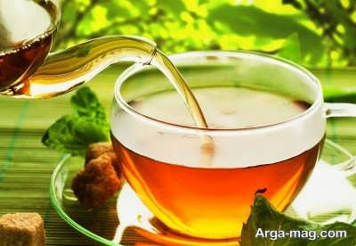 خواص و فوائد چای نعناع