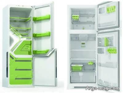 چگونگی مراقبت از یخچال