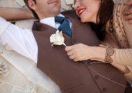 آشنایی با انواع عکس عاشقانه زن و شوهر
