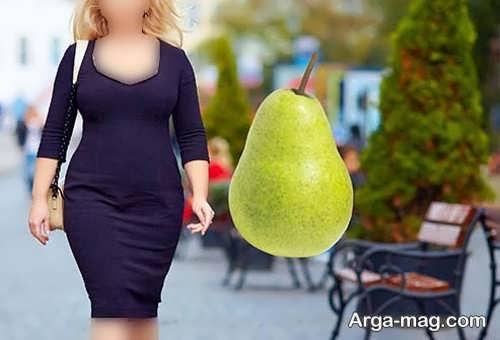 قواعد انتخاب لباس مجلسی بر اساس رنگ پوست و فرم اندام خانم ها