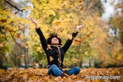 جملاتی در مورد فصل پاییز