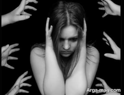 عوارضی که بیش فعالی جنسی در پی دارد