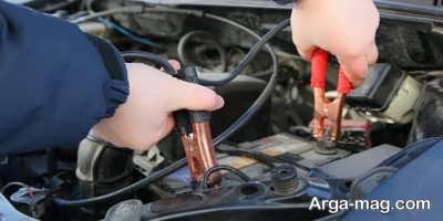 باتری ها چگونه خراب می شوند؟