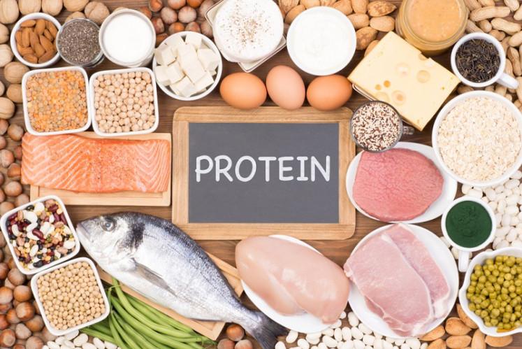 معرفی علائم کمبود پروتئین بدن