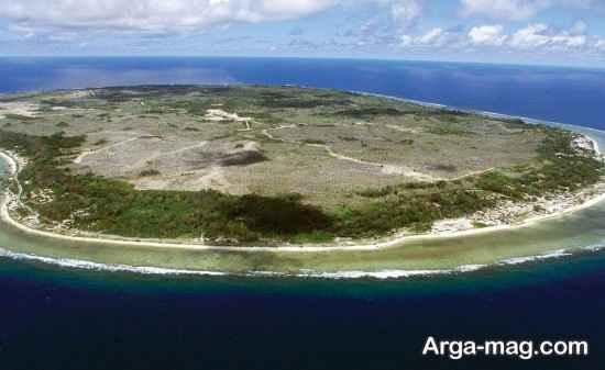 جزیره دیدنی تیمور شرقی