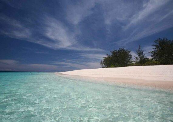 دیدنی های مهم تیمور شرقی