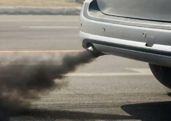منوکسید کربن یکی از آلاینده های خطرناک خودرو های بی کیفیت می باشد.