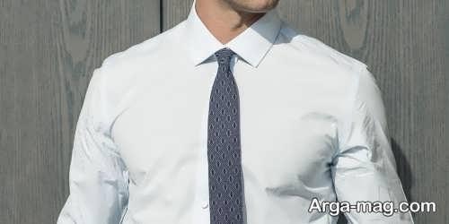 نحوه انتخاب پیراهن برای آقایان