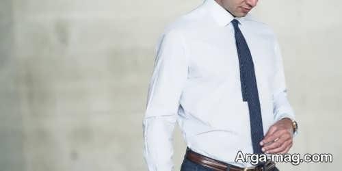 اصولی برای انتخاب پیراهن مردانه