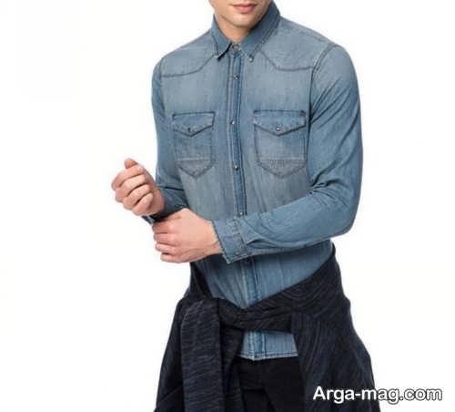 نکاتی برای خرید پیراهن مردانه