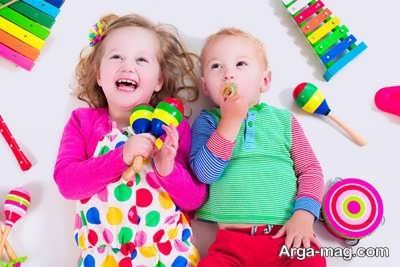 نکات مهم انتخاب لباس کودکان در سنین مختلف