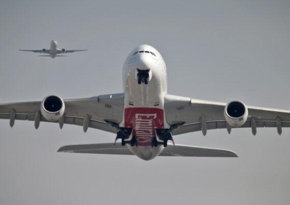آشنایی با پرواز ترانزیتی