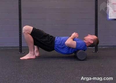 درمان درد بعد از ورزش