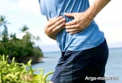 آب آلبالو و کاهش درد