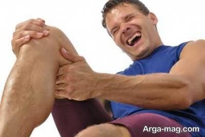 استفاده از نمک فرنگی برای کاهش درد های بعد از ورزش مفید است.