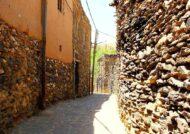 سفر به روستای ورکانه قزوین