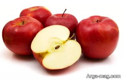 آب و عسل برای جلوگیری از سیاه شدن میوه های برش خورده
