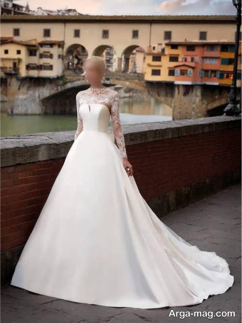لباس عروس 2021