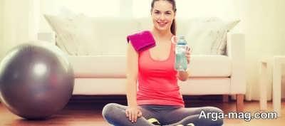 ورزش افزایش وزن و انواع آن