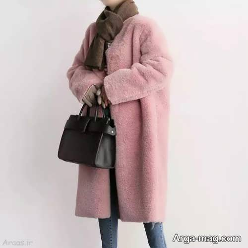 مدل پالتو زنانه ۲۰۲۱ با انواع طراحی شیک و لاکچری