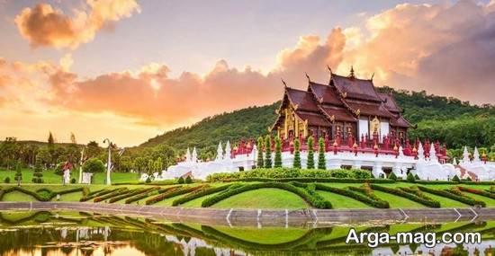 دیدنی های شرق آسیا را بشناسید
