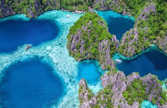 آشنایی با دیدنی های شرق آسیا